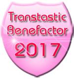 Benefactor's Shield